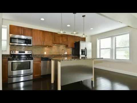 St. Louis Central West End Condo for Sale - 4220 McPherson #103