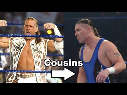 Jobbers Related To Popular WWE Wrestlers