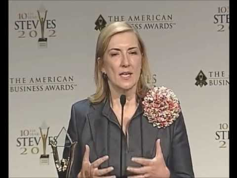 Acorda Therapeutics Wins a Gold Stevie Award at The 2012 American Business Awards