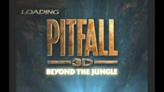 Pitfall 3D Beyond the Jungle Part 1