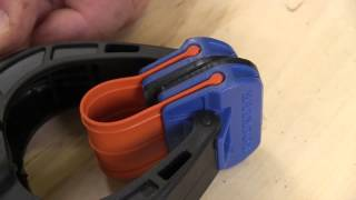 Rockler Bandy Clamp Review By Newwoodworker