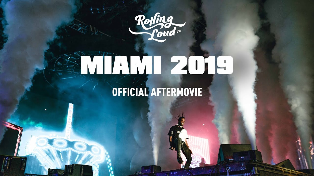 Download Rolling Loud Miami 2019 Aftermovie