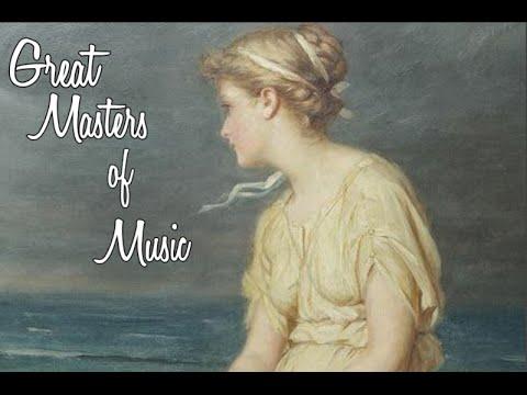 Serenade (Lied from Schwanengesang D.957) - Franz Schubert