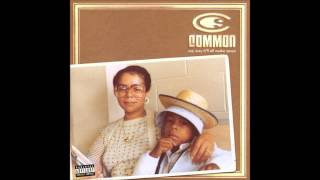 Common - Invocation (Instrumental) + Download Link