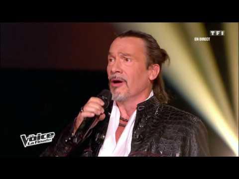 Josh Groban - You Raise Me Up | Stéphan Rizon & Florent Pagny | The Voice France 2012 | Finale