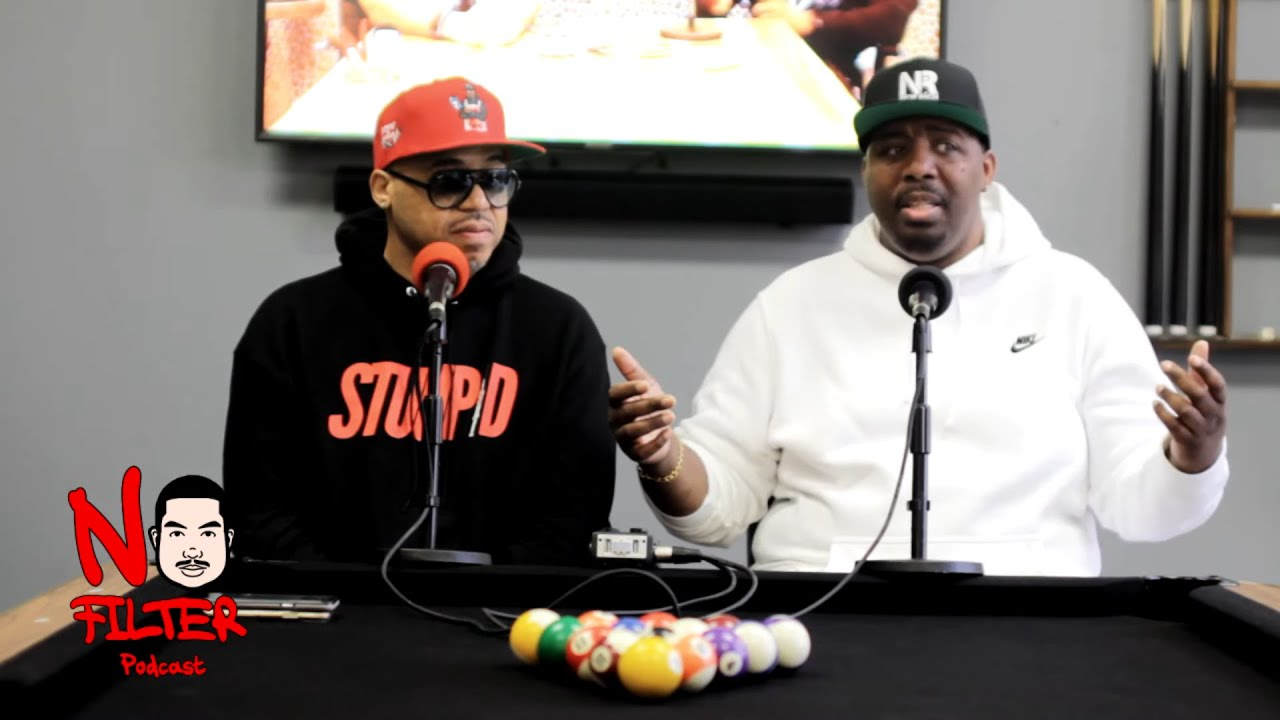 Erick Sermon Speaks On Being Responsible For Putting Atlanta On The Map!