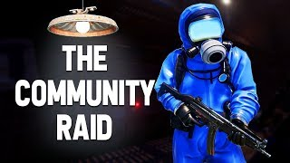 The Community RAID - Living Off The Loot S3 #28 | Rust