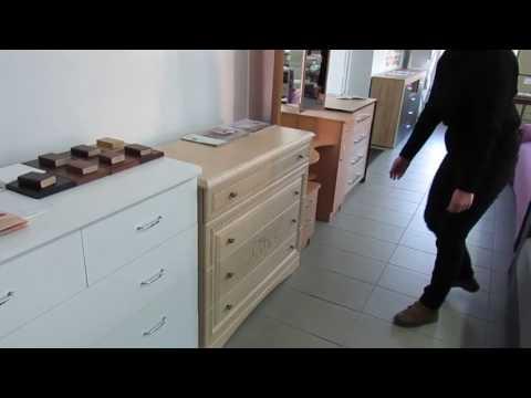 Мебель для ванной комнаты МВК Восток