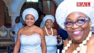 Regina Daniels Wedding Ritual With Ned Nwoko What It Means For The Duo