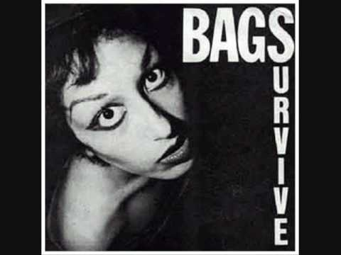 The Bags- Survive