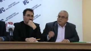 Крыму - Мир и Согласие! Обращение крымских татар