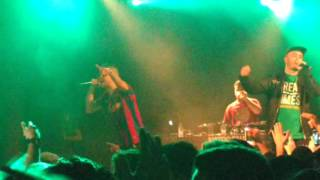 Natos y Waor - Loopings (@Sala Apolo, 05/03/2016)