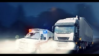 Truck Transport Simulator Android Gameplay HD