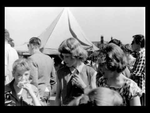 John Lennon's Woolton