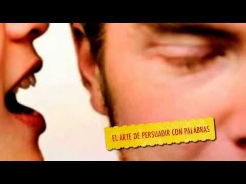 EL ARTE DE PERSUADIR CON PALABRAS ...(ncr) - YouTube