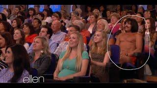 20 Bizarre Rules Ellen Makes Her Audience Members Follow
