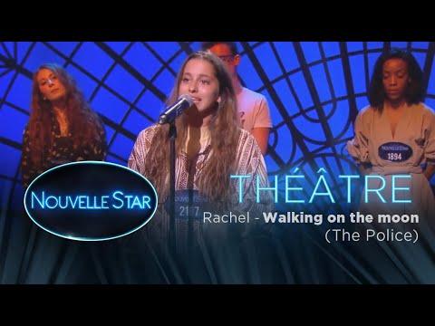 Rachel :