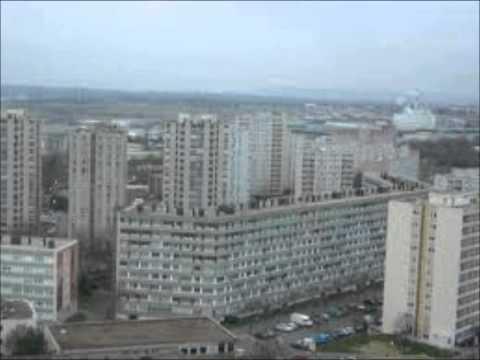 Lyon Paris Marseille-Les cites les plus sensible 2013
