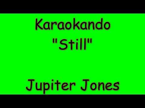 Karaoke Internazionale - Still - Jupiter Jones ( Lyrics )