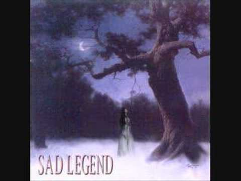 Sad Legend - Realm Of The Soulless