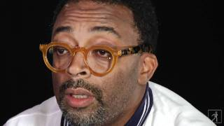 Spike Lee's Advice to Aspiring Filmmakers