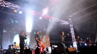 Cobalah Mengerti NOAH HIJAU DAUN Live in Hongkong