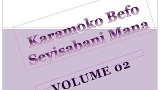 Karamoko Béfo Seyissabani Mana Volume 02