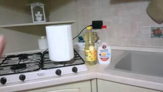 Metodo Infallibile Per Pulire La Cappa Della Cucina Youtube