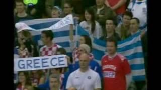 Εθνική Εφήβων (U19) 2009 : mix Ελλάδα - ΗΠΑ 80-88 - Αυστραλία 84-69