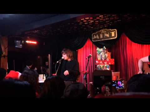 Blizzard of 89 - The Ready Set feat. Christofer Drew (Live)