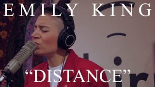 "Emily King ""Distance"" Live at BIRN! Alive"