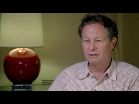Whole Foods' John Mackey on Why He Became a Vegan & Supporting Gary Johnson
