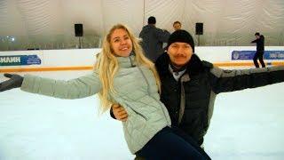 Звезды Ставрополя покажут шоу на льду