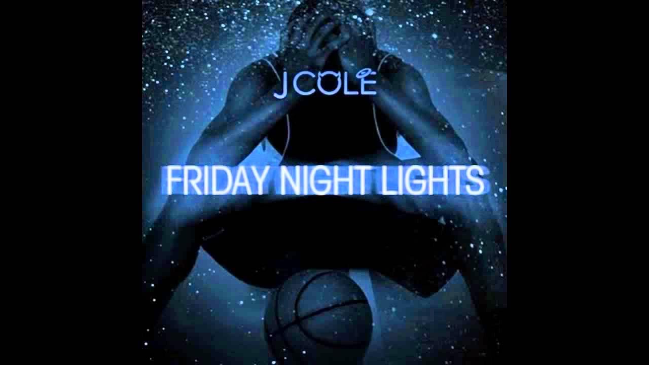 Friday Night Lights Mixtape