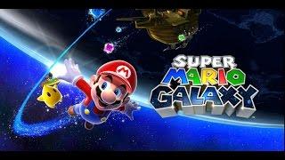 Unboxing Super Mario Galaxy - Nintendo Wii