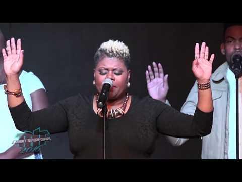 Maranda Curtis live at T.N.T. 2016 Kansas City