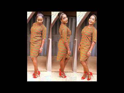 THESE ANKARA STYLES ARE TOO ELEGANT NOT TO BE SEEN