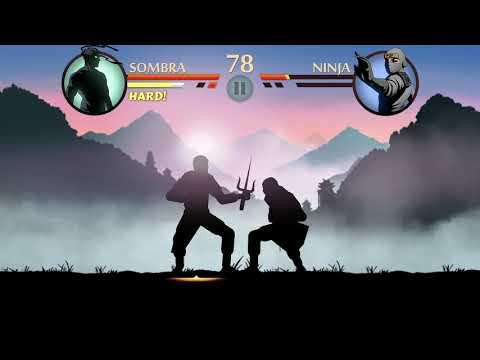 Shadow Fight 2 - Nintendo Switch Gameplay 02