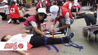 Người Việt chưa có kiến thức sơ cứu khẩn cấp | VTC