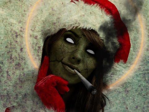 We wish you a Merry Christmas - Death metal version / Joyeux Noël