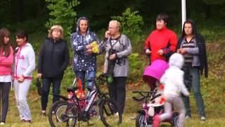 видео В минувшие выходные алексинцы отметили День города