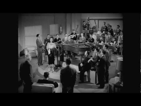 I Know Why (And So Do You) -Sun Valley Serenade HD 1941