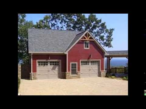 Carriage House Plans YouTube