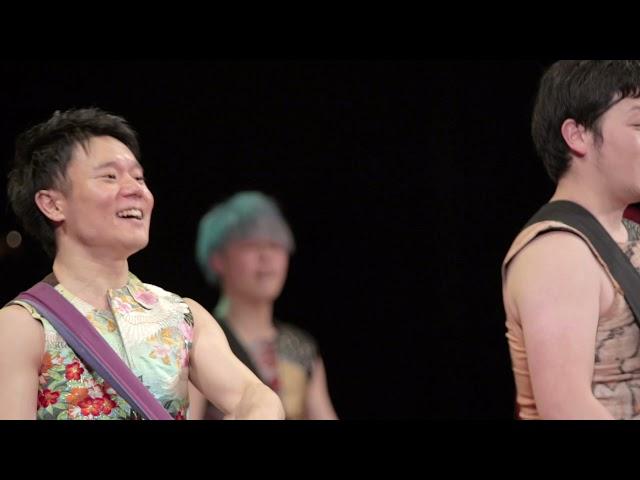 和太鼓グループ 彩(sai)「この世を目覚めさせる音」ダイジェスト
