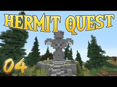 Hermit Quest 04 Kaoz Down!