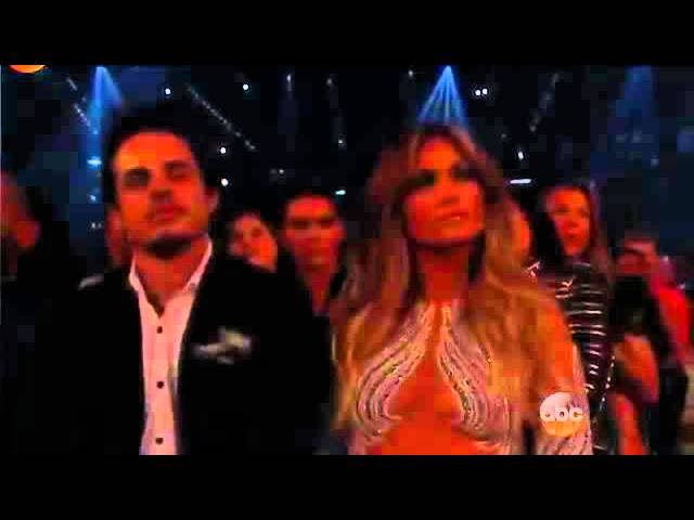 Meghan Trainor &  John Legend Live at Billboard Music Awards 2015