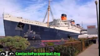 Queen Mary, El Barco Fantasma