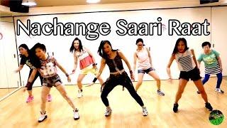 Nachange Saari Raat - RDI DANCE CLASS...(#230) CHOREOGRAPHED by RAJESH