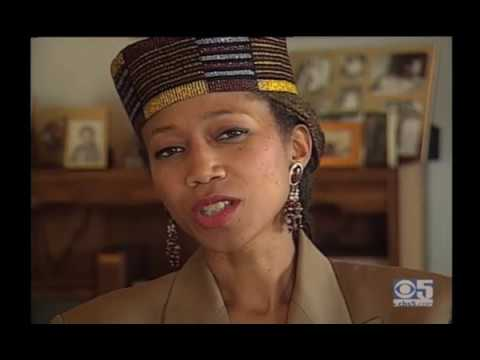 Attallah Shabazz Interview on Malcolm X