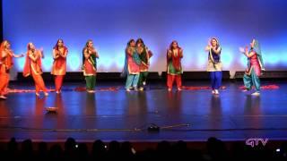 Desi Fusion Giddha @ Tor Punjaban Di 2010